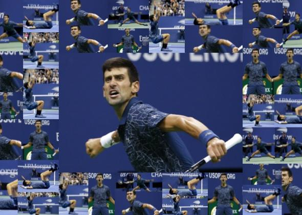 This is Nole!